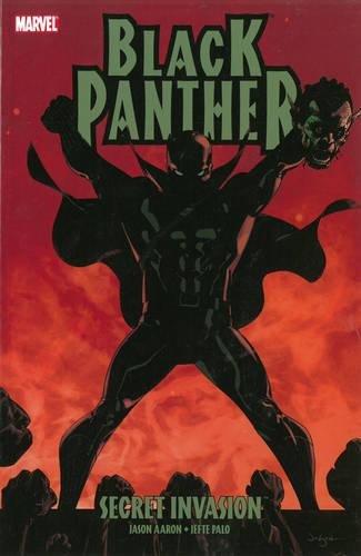 Secret Invasion: Black Panther