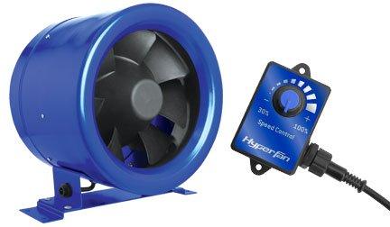 Hyper Fan 10