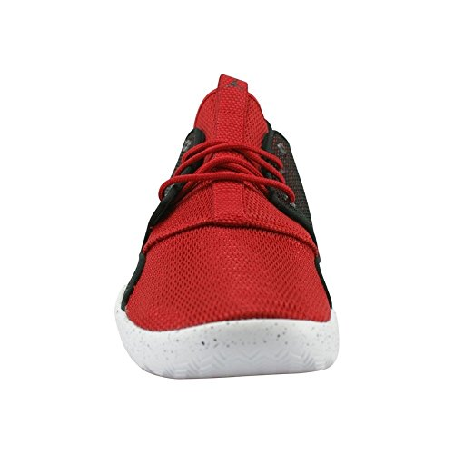 Nike Jordan eclipse bg - Scarpe da basket, Uomo, colore Rosso, taglia 40