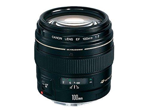 11 opinioni per Canon EF 100mm 1:2,0 II USM Obiettivo