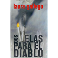 Dos velas para el diablo (eBook-ePub) (Especiales Laura
