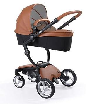 Amazon.com: Mima Duo Sistema xary Flair Camello: Baby