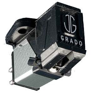 turntable cartridge grado - 1