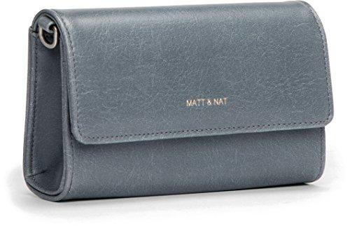 Bag Crossbody Matt Frost and Large Nat Drew Vintage qXHx4wYHr