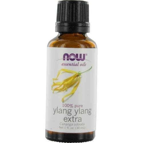 NOW Foods Essential Oils Ylang Ylang Extra -- 1 fl oz