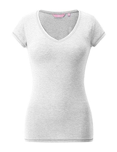 40 Womens Cap Sleeve T-Shirt - 5