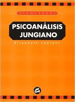 Book Psicoanalisis Jungiano