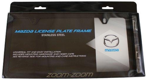 HYUNDAI Genuine Accessories 00402-31924 Chrome License Plate Frame Genesis Coupe