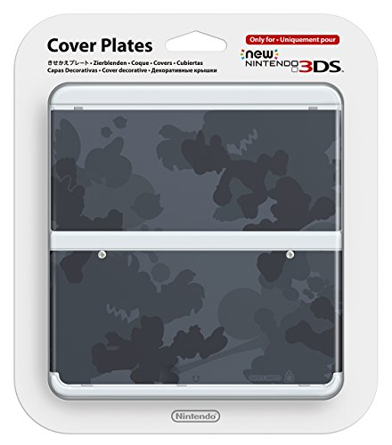 Nintendo Cover Plates No 045 Only Japan