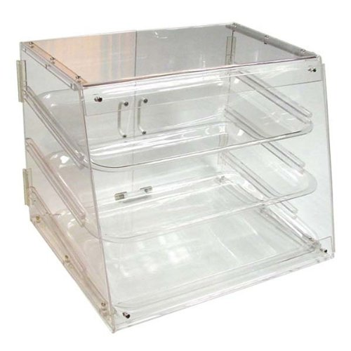Winco ADC 3 3 Tier Display Acrylic product image
