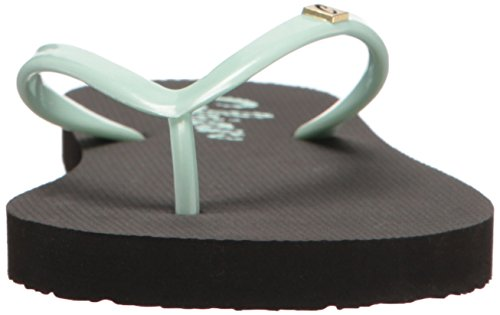 cobian Women's Cozumel Flip-Flop, Pearl, 6 M US Seafoam