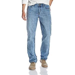 Quality Durables Co. Men's Heritage-Fit Jean