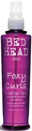bed head foxy curls spray - 4