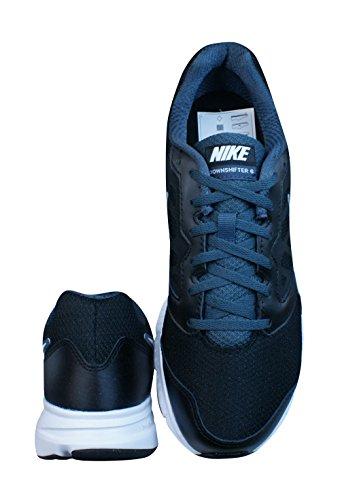 Nike Nike Downshifter 6 - Zapatillas de running Hombre BLACK/WHITE DK MAGNET GREY