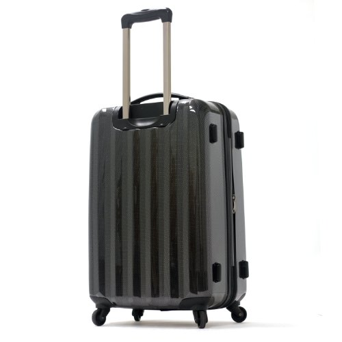 ad17d858f Olympia Luggage Titan 29 Inch Expandable Spinner - Import It All