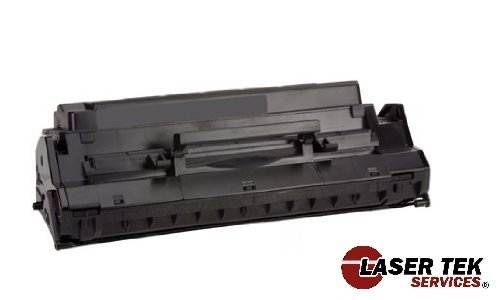 - Laser Tek Services® Black Remanufactured Replacement Toner Cartridge for the Lexmark 13T0101