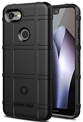 Google Pixel 3 XL Case,Osophter Shock-Absorption...