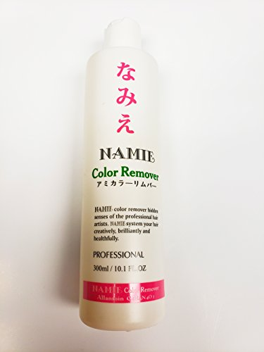 Color Remover 10.1 fl.oz by Naime