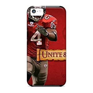 [exh501mAYg]premium Phone Case For Iphone 5c/ Tampa Bay Buccaneers Tpu Case Cover