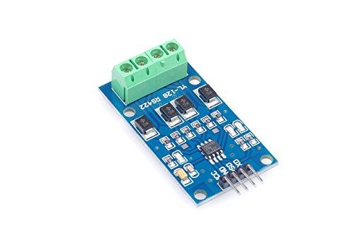 LM YN RS422 Mutual transfer TTL bi-directional signal module Full-duplex 422 to single-chip microcomputer MAX490 to TTL - Single Ttl