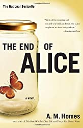 The End Of Alice