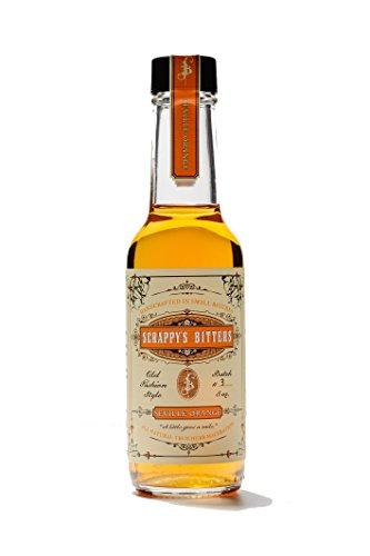 Scrappy's Bitters - Seville Orange Bitters, 5 -