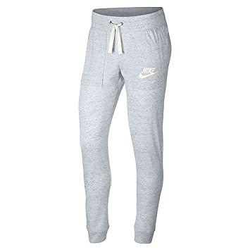 42cf2cac00d216 Nike Damen Trainingshose Gym  Amazon.de  Sport   Freizeit