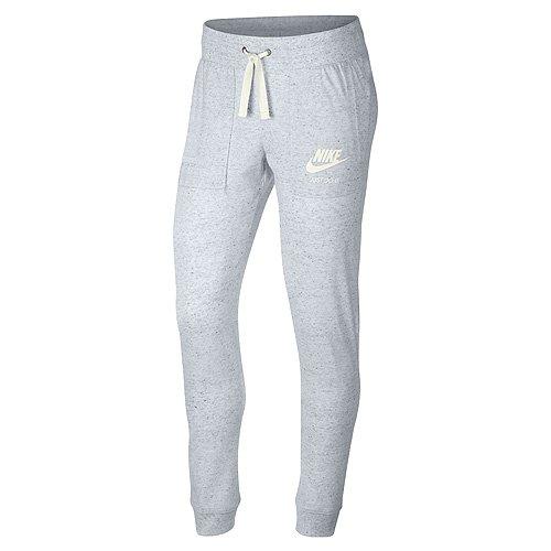 NIKE Sportswear Vintage Pant (XL, Birch Heather/Sail)