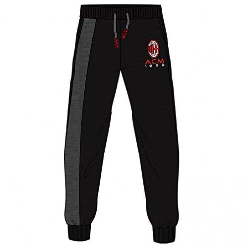 Pantaloni Tuta Adulto ACM Milan *23561 Abbigliamento Ufficiale calcio