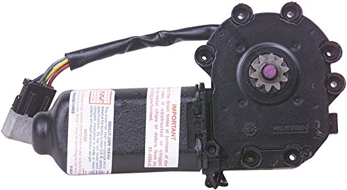 Cardone 47-1545 Remanufactured Import Window Lift Motor A1 Cardone