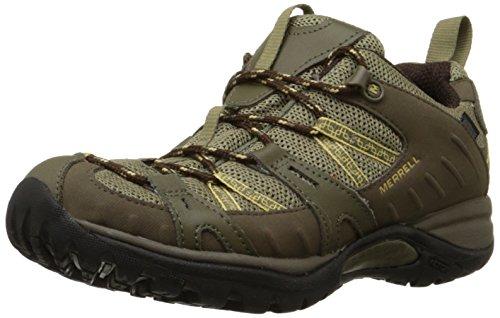 - Merrell Women's Siren Sport 2 Waterproof Hiking Shoe,Brindle,5 M US