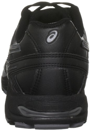 Uk Fitwalk Gel Nero Eu Asics Noir black 5 D 39 Lyte Baskets Femme Mode 5 wgxqTf