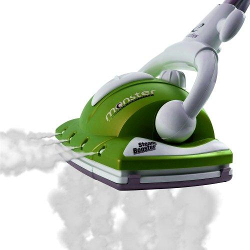 monster steam cleaner - 8