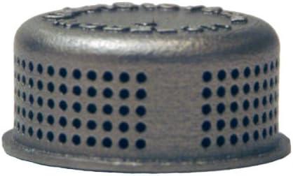 Amazon.com : QuietStove SILENT MUTER DAMPER CAP for COLEMAN ...