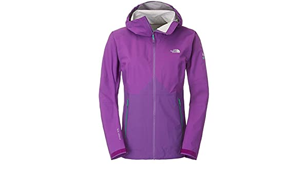 d7c68ce60 The North Face FuseForm Originator Jacket - Women's Iris Purple ...
