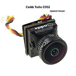 Caddx FPV Camera Newest Turbo EOS2 Mini ...