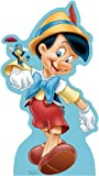 Pinocchio and Jiminy Cricket - Advanced Graphics Life Size Cardboard Standup