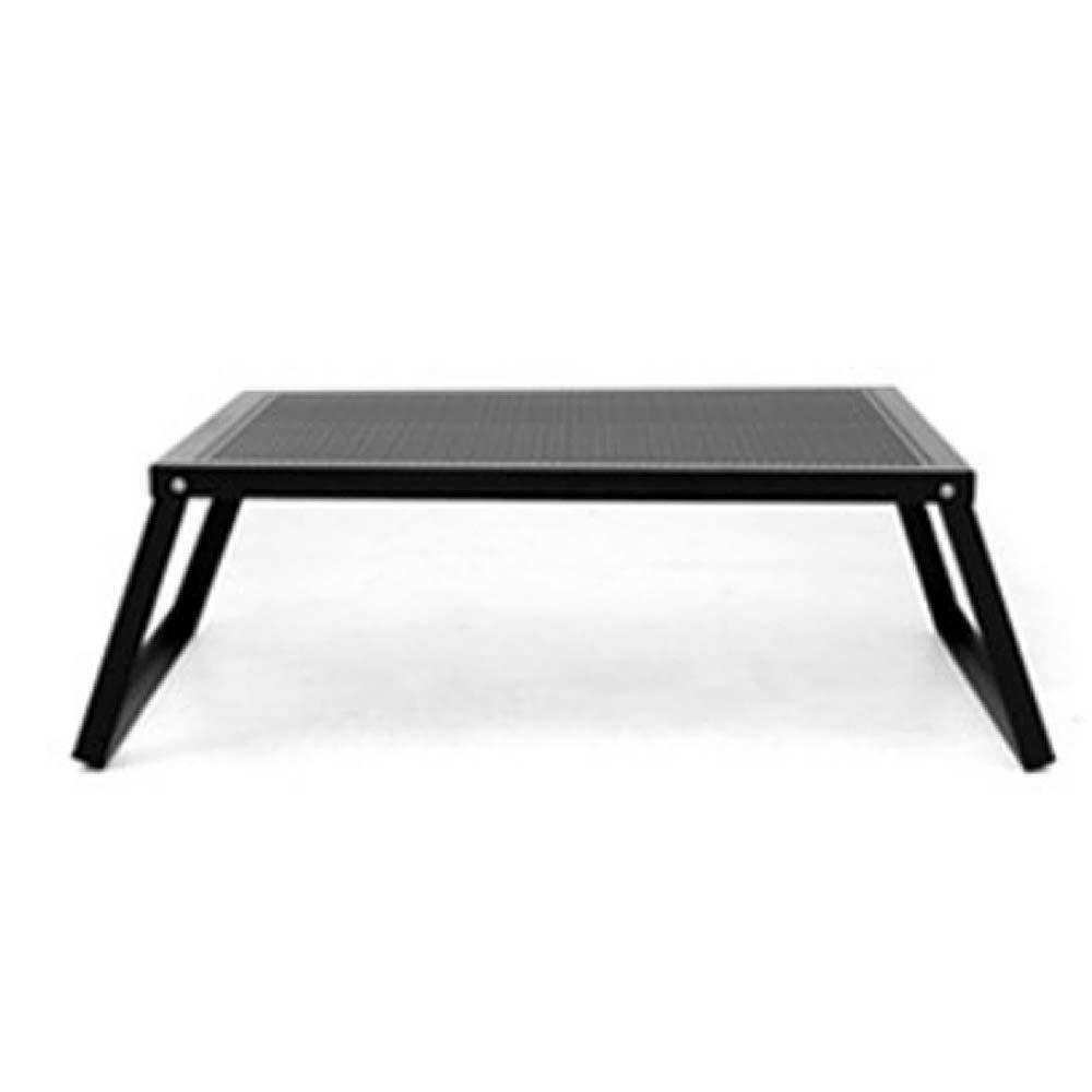 オーヴィル(auvil) ブラックラウンジテーブル FL001   B07NF46G3L