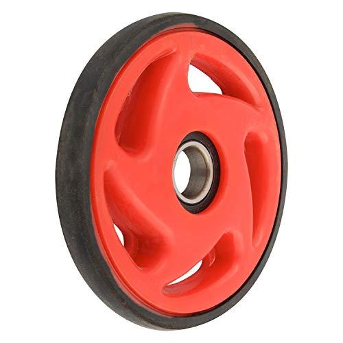 Kimpex Idler Wheel 5.125 Red
