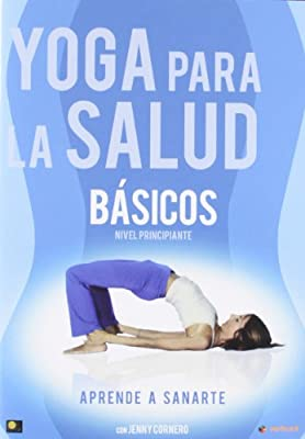 Yoga para la salud: Básicos (Vol. 1) [DVD]: Amazon.es: Jenny ...