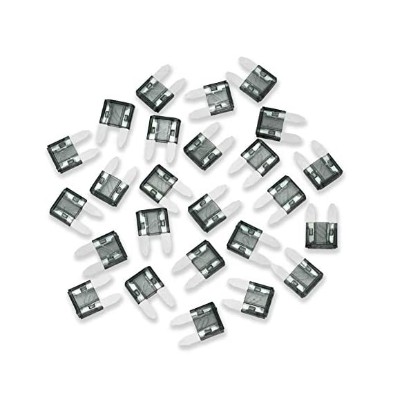 Conext Link ATM2-25 ATM Fuse 2 Amp 25 Pack 2 Amp
