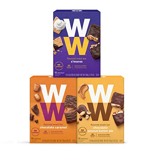 WW Classic Mini Bar Variety Pack...