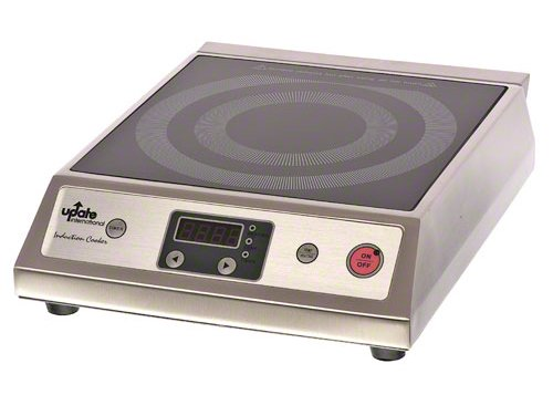 Update International IC 1800W Countertop Induction