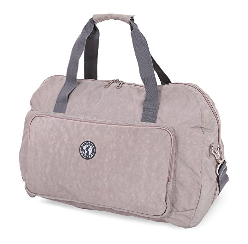 global-traveler-22-duffel-bag-grey-one-size