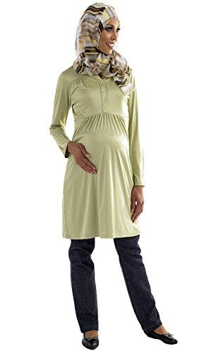 East Essence - Camisas - para mujer morado
