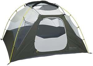 Marmot Limestone 4 Persons Tent, Green, One