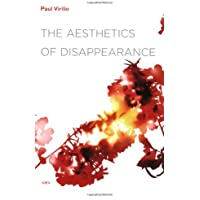 The Aesthetics of Disappearance 2ed