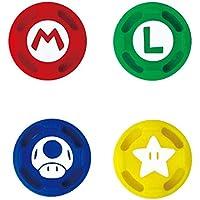 Nintendo Switch Super Mario Joycon Analog Başlıkları
