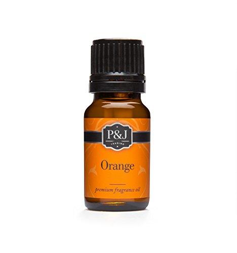 Orange Premium Grade Fragrance Oil - Perfume Oil - 10ml