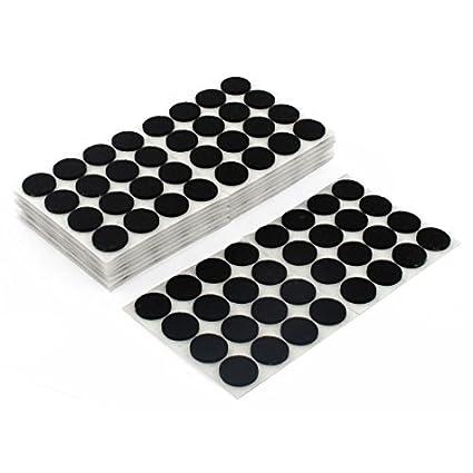 Amazon.com: eDealMax Patas de la Silla Revestimientos de muebles de ...